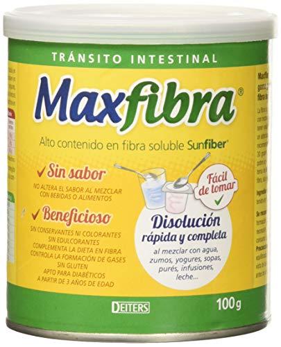 Deiters Maxfibra - 100 gr