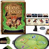 Ravensburger Disney Hocus Pocus: The Game for Ages 8 an Up - A Cooperative Game of Magic and Mayhem