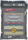 Arrow Fastener BSS6-4 4' Slow Set Glue Sticks 24 Count