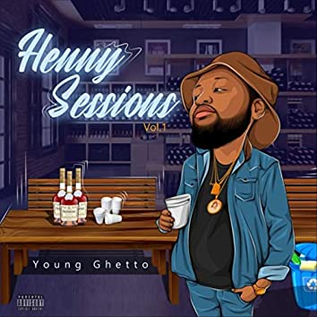 Henny Sessions, Vol. 1