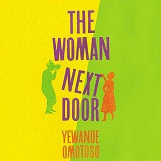 The Woman Next Door cover art