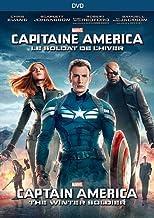 Capitaine America: Le soldat de l'hiver (Bilingual)