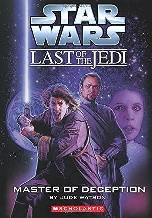The Last of the Jedi #09 Master of Deception (Disney - Marvel/Star Wars)