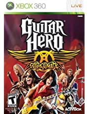 Activision Guitar Hero Aerosmith Xbox 360
