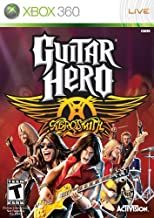 Activision Guitar Hero Aerosmith Xbox 360