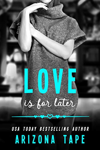 Love Is For Later: A Contemporary Lesbian Romance (Rainbow Central Book 2) (English Edition)