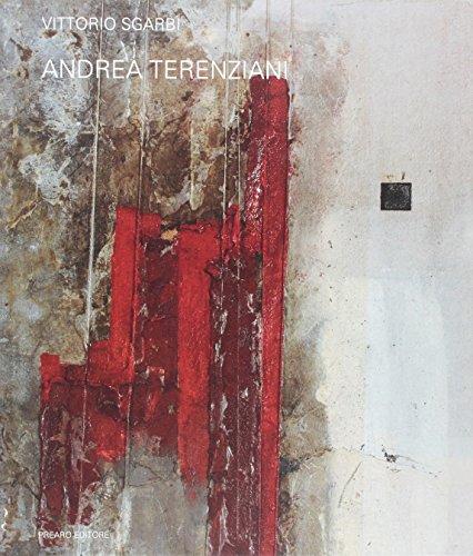 Andrea Terenziani. Ediz. italiana e inglese