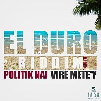 Viré mété'y (feat. DJ Dan) [Riddim]