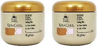 Avlon KeraCare Curling Wax 4 oz