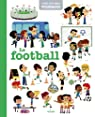 Le football par Sarrazin
