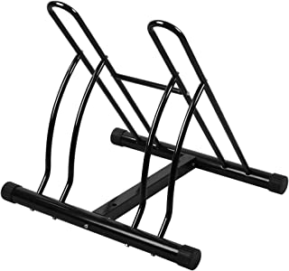 Best two bike standing rack Reviews