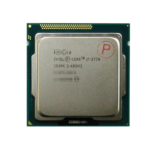 Core i7-3770 3.40GHz/8M/LGA1155 SR0PK バルク