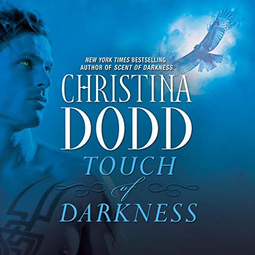 Touch of Darkness Audiobook By Christina Dodd cover art