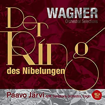 "Orchestral Selections from ""Der Ring des Nibelungen"""