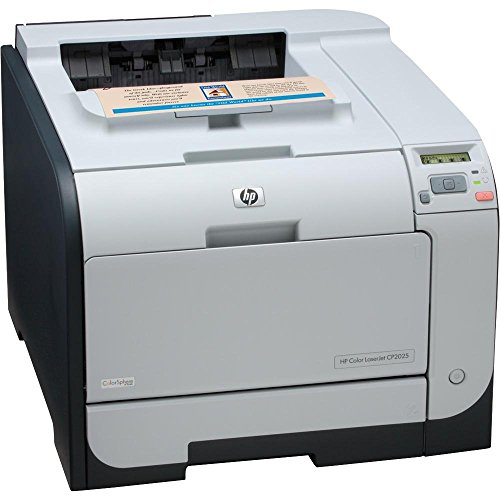 HPCP2025DNColorLaserJetPrinter (Renewed)