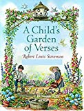 A Child's Garden of Verses by Robert Louis Stevenson illustrated edition (English Edition)