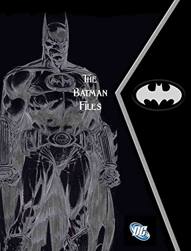[(The Batman Files)] [By (author) Matthew K. Manning] published on (October, 2011)