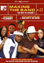Best making the band dvd Reviews