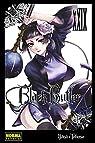 BLACK BUTLER 29