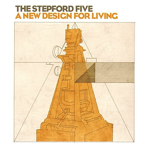 The Stepford Five