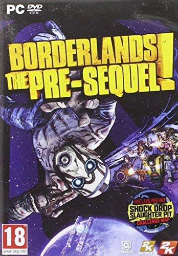 Borderlands: The Pre-Sequel [Import Europe] [Importación Francesa]