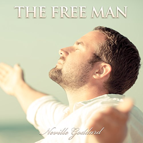 The Free Man audiobook cover art