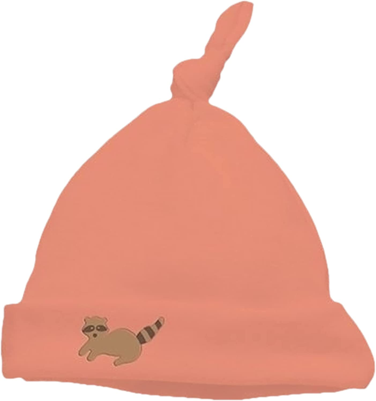 i play. Babywear Organic Knot Cap