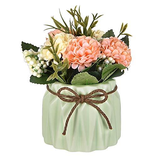 jarrón flores fabricante Hamore