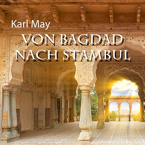 Von Bagdad nach Stambul audiobook cover art