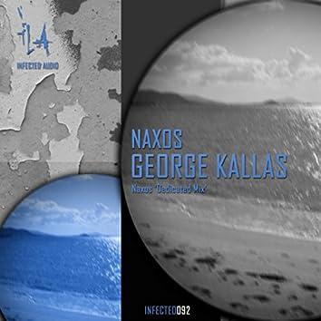 Naxos (Dedicated Mix)