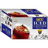 Kカップ アイスコーヒー 12個入 120g