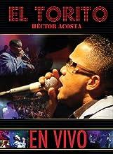 """Hector Suarez """"El Torito"""": En Vivo"""