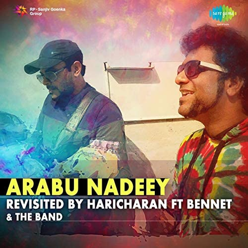 Haricharan feat. The Band & Bennet