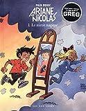 Ariane et Nicolas, Tome 1 - Le miroir magique