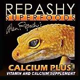 Repashy Calcium Plus 17.6 oz. (1.1 lb) 500g JAR