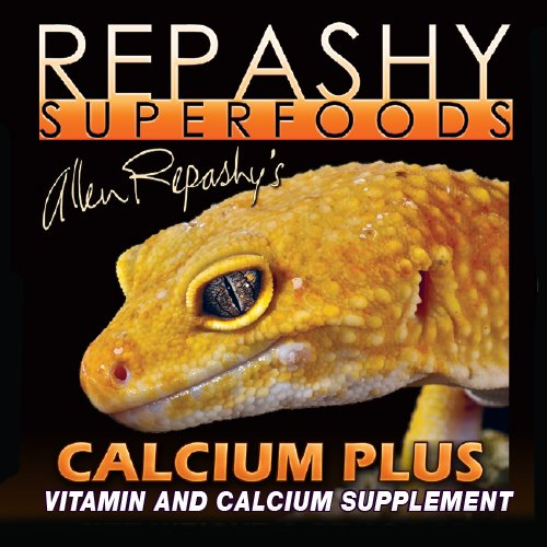 Repashy Calcium Plus 3 OZ Dose