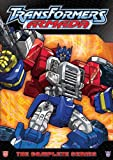Transformers Armada: The Complete Series [Import italien]