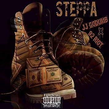 Steppa (feat. JJ GoDumb)
