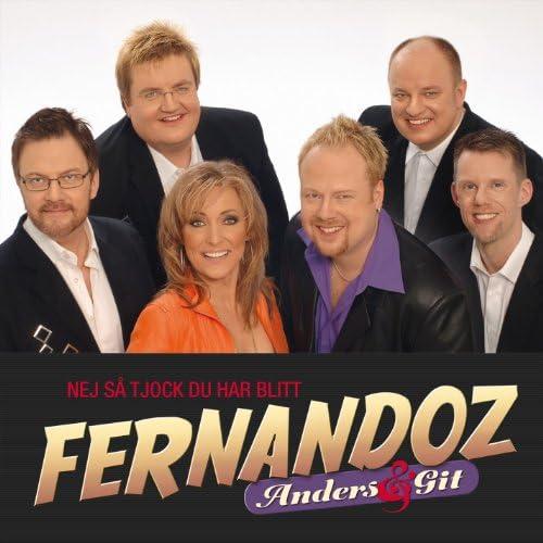 Fernandoz & Git Persson