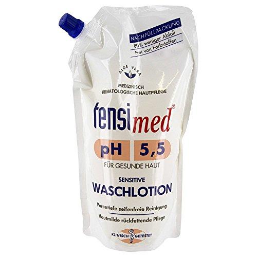 TENSIMED Waschemulsion Nachf, 1000 ml