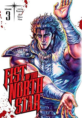 Fist of the North Star, Vol. 3, 3: Volume 3