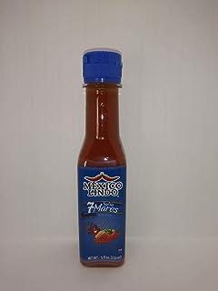 Mexico Lindo, Salsa Marisquera Seafood Hot Sauce, 5oz