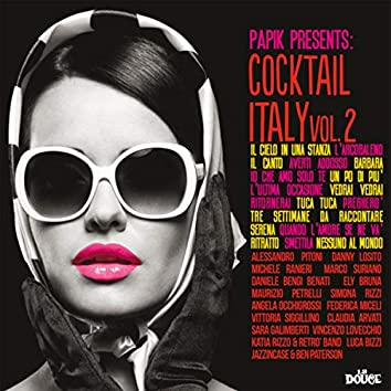 Cocktail Italy, Vol.2 (Papik presents)
