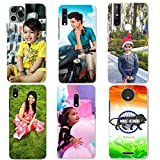 eStuffz® Customised Mobile case Back Cover Own Photos & Messages Personalised Customized Photo Printed Designer Mobile case Back Cover Pouch i phone 6 plus case for girls Jan, 2021