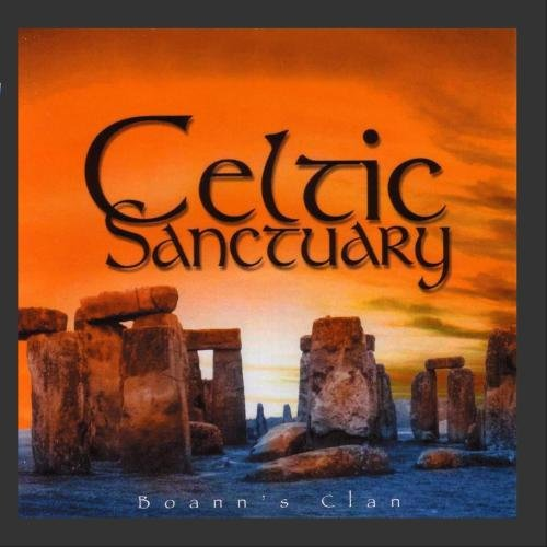Celtic Sanctuary