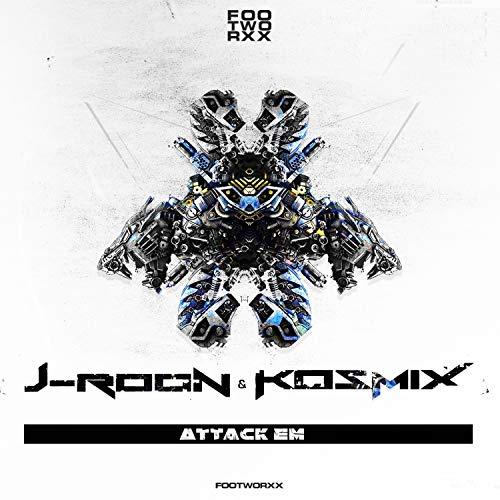 Attack Em (A-Kriv & Sandy Warez Remix)