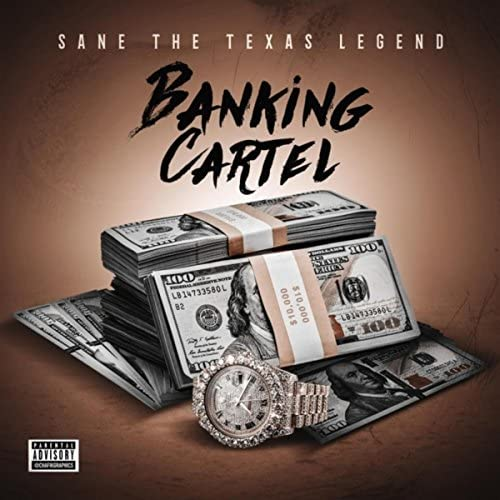 Sane the Texas Legend