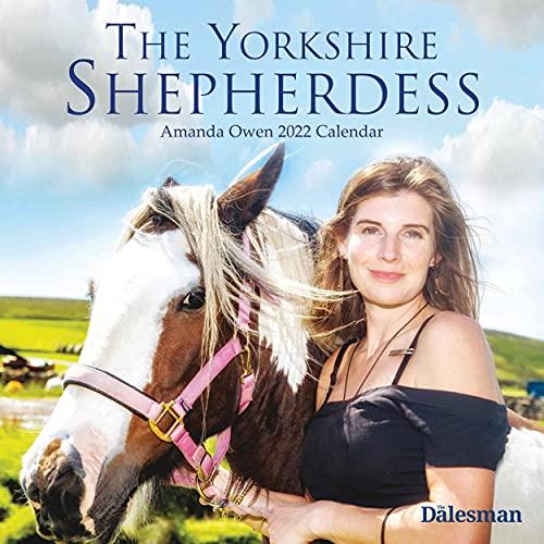 The Yorkshire Shepherdess Calendar 2022