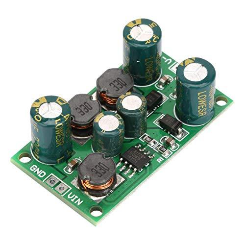DIY reajuste voltaje convertir la placa para el módulo de carga (± 10V)
