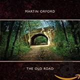 Songtexte von Martin Orford - The Old Road